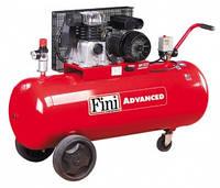 Fini MK103-150-3M Масляный поршневой компрессор
