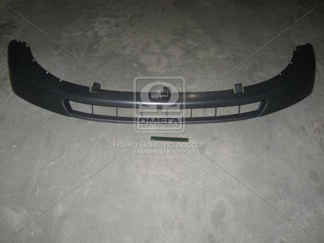 Спойлер бампера переднего FORD FOCUS (Форд Фокус) 2005-08 (пр-во TEMPEST)