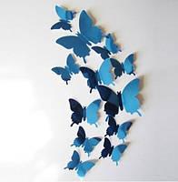 Бабочки для декора интерьера