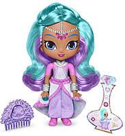 Шиммер и Шайн  Кукла Принцесса Самира Fisher-Price Shimmer & Shine Princess Samira
