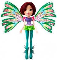 WinX Сиреникс Мини-Текна, кукла 13 см. WinX