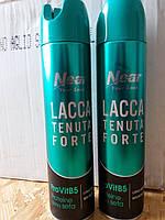 Lacca Professionale Tenuta Forte - Лак для волос сильной фиксации 400ml.