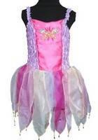 Детское карнавальное платье Феи 1000645