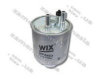Wix WF8403 - фильтр топливный(аналог st6164)