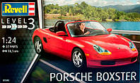 Автомобиль Porsche Boxster 1:24 Revell