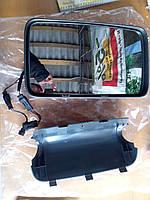 Зеркало левое Ивеко Еврокарго с подогревом Iveco Eurocargo