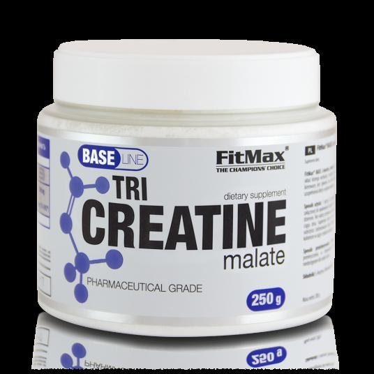 FitMax Base Tri Creatine Malate 250 g