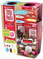 Ароматы сладостей, набор для лепки, Tutti Frutti
