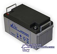 Акумуляторна батарея LEOCH DJM1265, фото 1