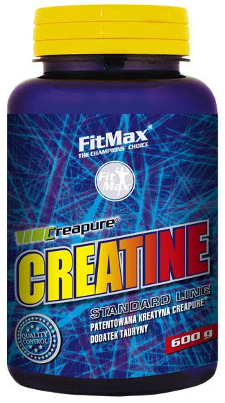FitMax Creatine Creapure 0.6 kg