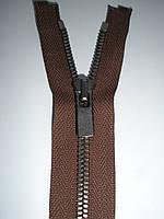 Молния металлическая разъемная  76см, тип 5 YKK EXCELLA® , 2 бегунка