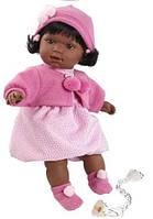 Испанская кукла Лоренс/Llorens Nicole 42 см