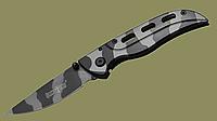 Нож складной 5001