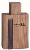 ARMAND BASI WILD FOREST edt tester  M 90
