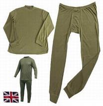 Термобельё армии Великобритании (комплект), фото 2