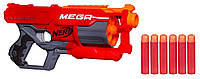 Бластер N-Strike Elite Cycloneshock, Nerf