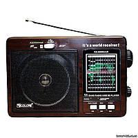 Портативный радио приемник GОLON RX-9966UAR