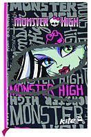 Блокнот А5, 80 л., Monster High, Kite
