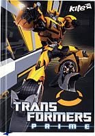 Блокнот А6, 80 л., Transformers, Kite
