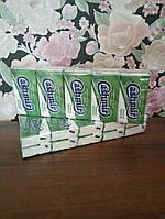 Сухие одноразовые салфетки Cashmir (10 шт)