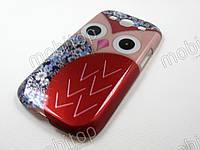 Пластиковый чехол Samsung i9300 Galaxy S3