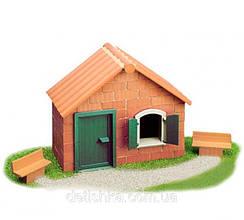 Будиночок для початківців Teifoc