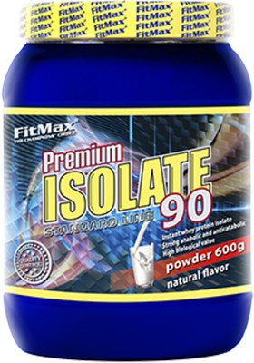 FitMax Isolate 90, 600 g