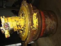 Поворотный редуктор, планетарка Caterpillar для катков и фрез, фото 1