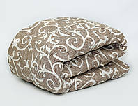 Одеяло голд шерсть двухспальное 180*210