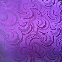 Рулонные шторы Фестиваль 706 фиолетовый цвет