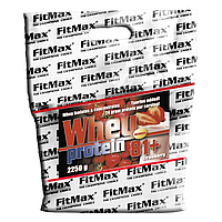 FitMax Whey Pro 81+ 2,250 kg