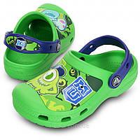 Сrocs Корпорация Монстров Creative Crocs Monsters™ Оригинал из США, фото 1