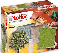 Декор к конструктору Teifoc