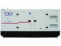 Дизельный генератор Darex Energy DE-30RS-Zn 22-24 кВт