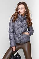 Куртка женская демисезонная X-Woyz