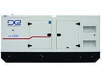 Дизельный генератор Darex Energy DE-22RS 15-17 кВт