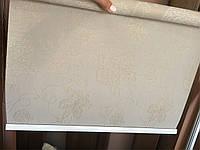 Рулонні штори з тканини Кінга 404
