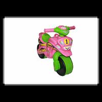 Мотоцикл спортивный не музыкальный