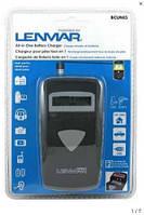 Зарядное устройство Lenmar BCUNI3 Universal All-in-One Battery Charger