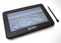Автомобильный GPS-навигатор Tenex 43L с лиц. Libelle