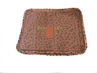 Набор органайзер дорожный 6 в 1 J01418 Pink Leopard