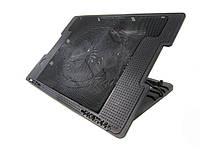 Подставка для ноутбука 2 кулера ColerPad ErgoStand