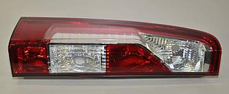Задний фонарь (L, левый) на Renault Master III 2010->  —  Transporterparts (Франция) - 03.0166