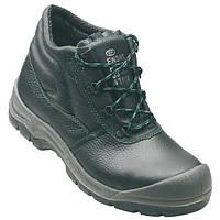 Ботинки S3 кожаные защитные рабочие AZURITE HIGH р.  47