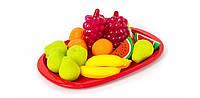 Поднос с фруктовым десертом (379 в.2) Орион