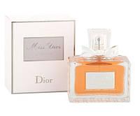 Женская парфюмированная вода Miss Dior Le Parfum Christian Dior - сильный, роскошный аромат!