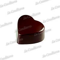 Поликарбонатная форма для шоколадных конфет PAVONI SP1214