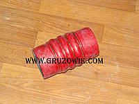 Патрубок интеркуллера впускной FAW CA3252 (CA6DL1-31 310 л.с), фото 1