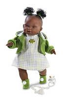 Испанская кукла Лоренс/Llorens Adis 38 см