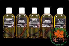 Натуральное масло для массажа, масло для тела ЧистоТел «Ваниль» (110мл)